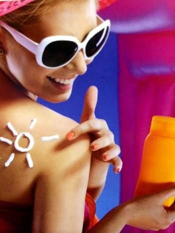 Proteggi gli occhi come proteggi la pelle