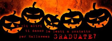 halloween graduate