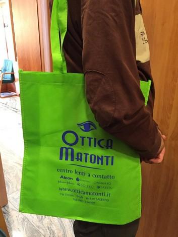 shopper verde